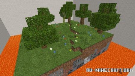 Скачать ADK PvsP V1.0 для Minecraft PE