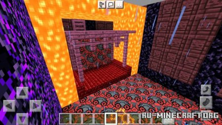 Скачать Zogon's Horror Maze для Minecraft PE