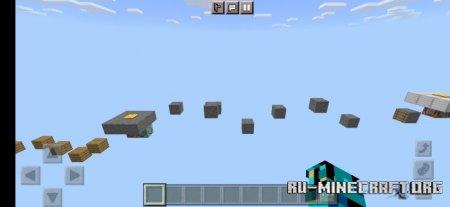 Скачать FactHit Parkour для Minecraft PE