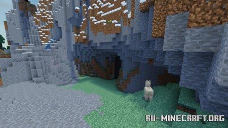 Скачать Newb-SL Shader для Minecraft PE 1.17
