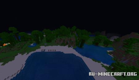 Скачать Game of Survival для Minecraft PE