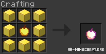 Скачать Craft More: V1.1 для Minecraft PE 1.17