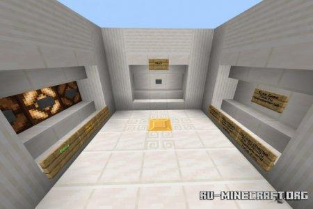 Скачать Trex Game для Minecraft PE