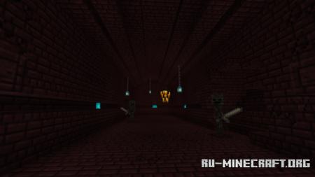 Скачать Universe 467 для Minecraft PE