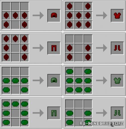 Скачать Faldium для Minecraft 1.16.5