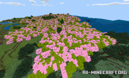 Скачать Japonese Folklor для Minecraft PE 1.17