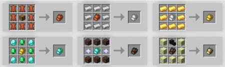 Скачать Inmis для Minecraft 1.17.1