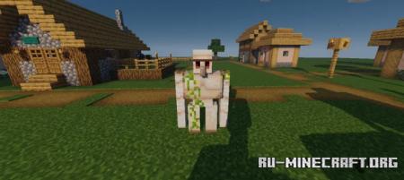 Скачать Murder Madness by BlueOpRed25 для Minecraft