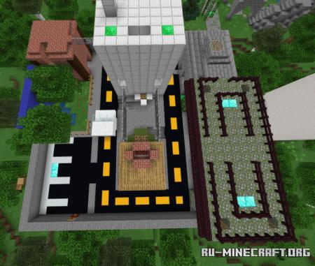 Скачать Tagged для Minecraft PE