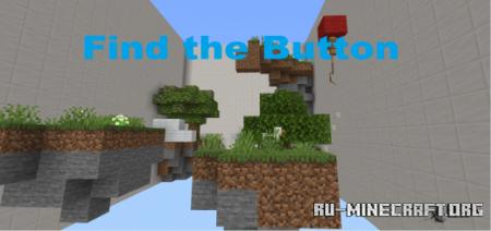 Скачать Find The Button by Mabelthegodofdestruction для Minecraft PE