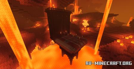 Скачать Toilet Survival для Minecraft