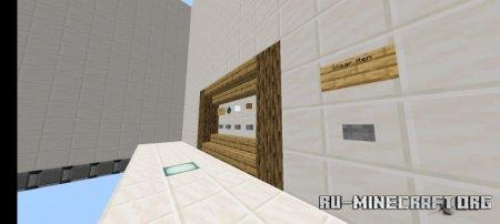 Скачать Simple Clutch and Bridge для Minecraft PE