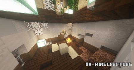Скачать The Craft III - Sands of Time для Minecraft