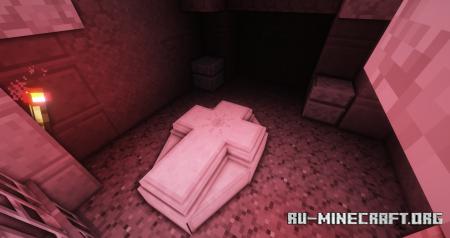Скачать Escape the Lost Halls для Minecraft