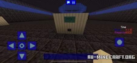 Скачать Center Hold для Minecraft PE