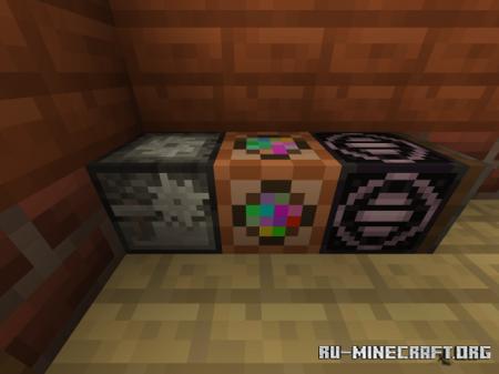 Скачать 8-bitCraft 2 Bedrock для Minecraft PE 1.17