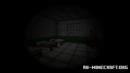Скачать Nightmare on Weeping Street 2 для Minecraft