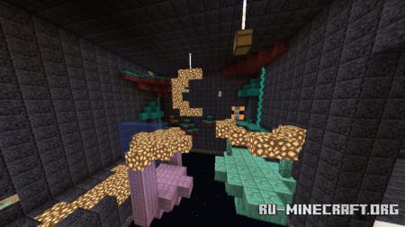 Скачать Mining Simulator by VoidSoulster1 для Minecraft PE