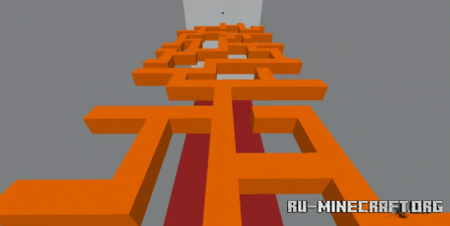 Скачать C.U.B.E. (Calm Ultimate Bewildering Environment) для Minecraft