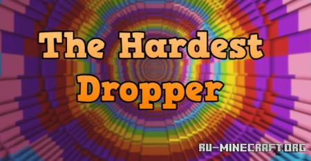 Скачать The Hardest Dropper by DrJones42 для Minecraft