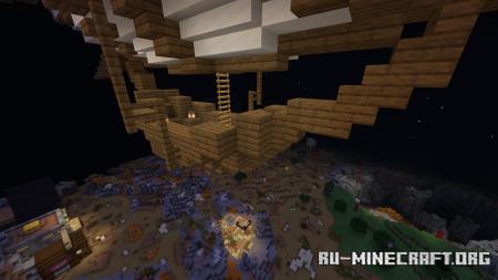 Скачать World Download Pt.2 для Minecraft PE