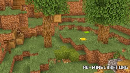 Скачать Upwards для Minecraft