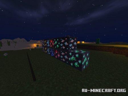 Скачать GRES Rebuild для Minecraft PE 1.17