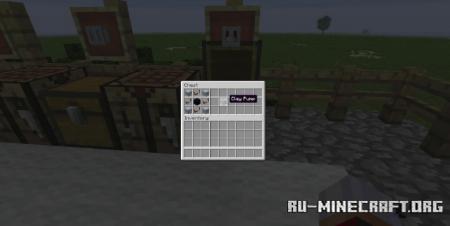 Скачать Advanced Chimneys для Minecraft 1.16.5