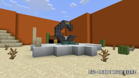 Скачать Pushing Puzzles для Minecraft PE