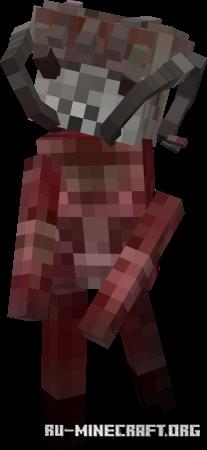 Скачать Half-Life Addon для Minecraft PE 1.17