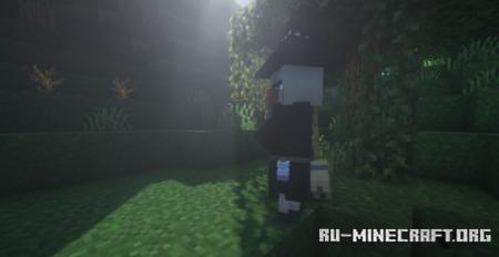 Скачать WitchRework для Minecraft 1.17