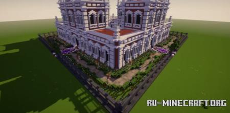 Скачать Renaissance Plot для Minecraft