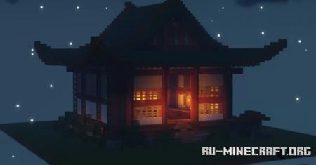 Скачать Higurashi Wellhouse для Minecraft
