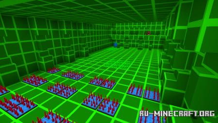 Скачать System Error - Multiplayer and Singleplayer для Minecraft PE