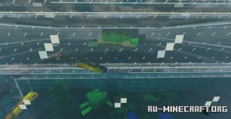 Скачать Trident Pvp Arena для Minecraft