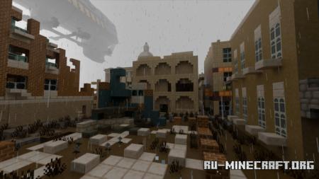 Скачать Fishy's Wonderful Shader (Season 3 Out Now) для Minecraft PE 1.17
