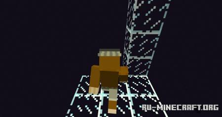 Скачать An Amazing Journey: Ender Space для Minecraft