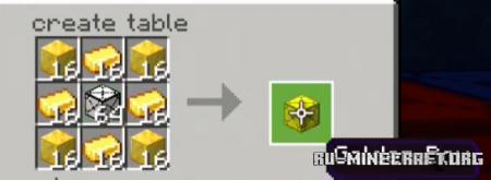 Скачать Loot Blocks Add-on для Minecraft PE 1.17