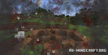 Скачать Enhanced Visuals для Minecraft 1.17.1