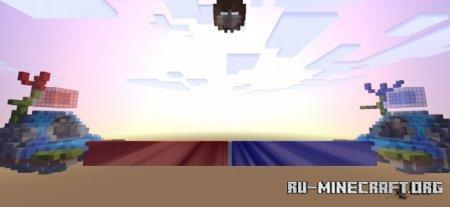 Скачать TheBrigde (Minigames) для Minecraft PE
