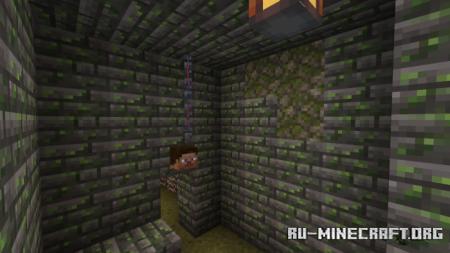 Скачать Asylum Hide and Seek для Minecraft PE