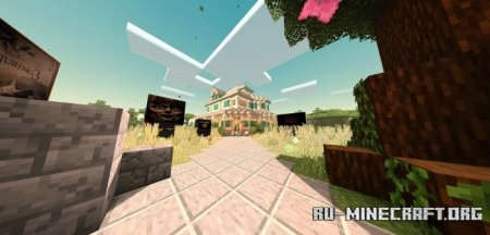 Скачать The Conjuring 3: The Crooked Man для Minecraft PE