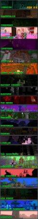 Скачать Advent of Ascension для Minecraft 1.16.5
