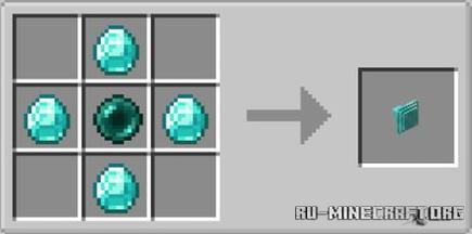 Скачать Magic Doorknob для Minecraft 1.17.1