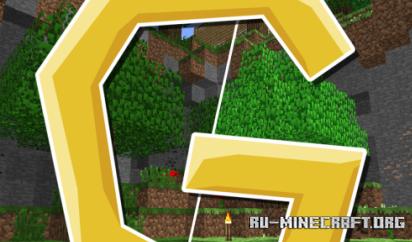 Скачать Golden Days для Minecraft 1.16