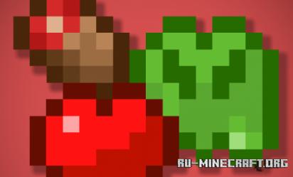 Скачать Enhanced GUI для Minecraft 1.17