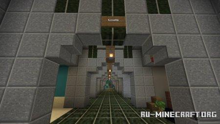 Скачать 2D Hero для Minecraft PE