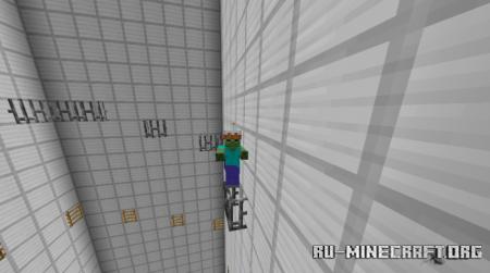 Скачать TOM - Tower Of Minecraft для Minecraft PE