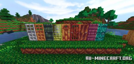 Скачать Aluzion Classic для Minecraft 1.16