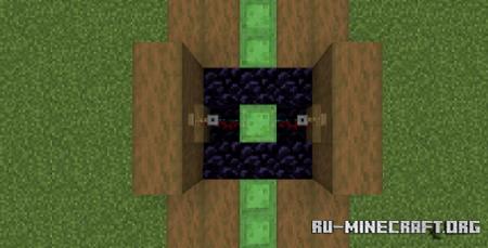Скачать Slime Parkour 2.0 для Minecraft